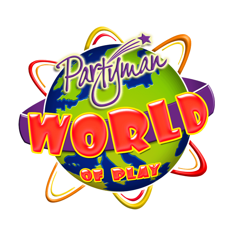 Partyman World Indoor Soft Play